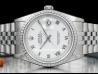 Rolex|Datejust 36 Jubilee White/Bianco|16220