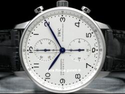 IWC Portoghese Cronografo IW371417