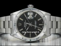 Rolex Date 34 Black/Nero 1501