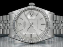Rolex Datejust 36 Jubilee Silver/Argento 1603