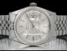 Ролекс (Rolex)|Datejust 36 Jubilee Silver/Argento |1601