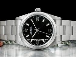 Rolex Oyster Perpetual Medium Lady 31 77080