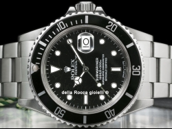 Rolex Submariner Data Transizionale  168000