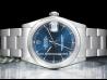 Rolex Datejust 31 Oyster Blue/Blu 68240