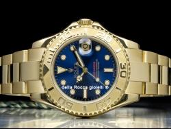 Rolex Yacht Master Lady  68628