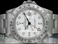 Rolex Explorer II White/Bianco 16570