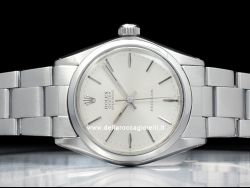 Rolex Oyster Speedking 31 Oyster Silver/Argento 6430