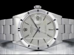 Rolex Date 34 Grey/Grigio 1501