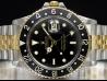Rolex|GMT-Master Jubliee Black/Nero|16753