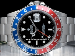 Rolex GMT-Master II 16710 SEL