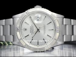 Rolex Datejust Turnograph 16264
