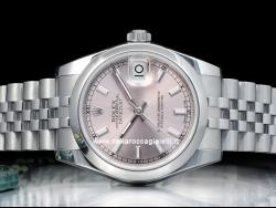 Rolex Datejust Medium Lady 31 178240