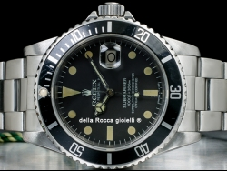 Rolex Submariner Date Transitional Maxi Dial 16800