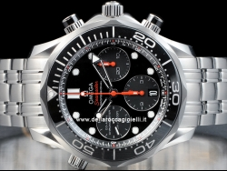 Omega Seamaster Diver 300M Chronograph Co-Axial 212.30.42.50.01.001