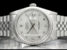 Ролекс (Rolex)|Datejust 36 Diamonds Silver/Argento|16234