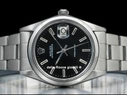 劳力士 (Rolex) Oysterdate Precision  34 Black/Nero 6694