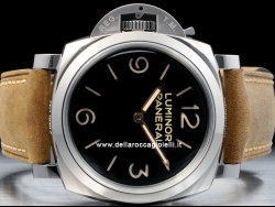 Officine Panerai Luminor 1950 Left-Handed 3 Days PAM 557