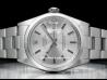 Rolex|Date 34 Silver/Argento|1500