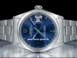 Rolex Date Blue/Blu 1500