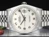Rolex Datejust 36 Jubilee Ivory/Avorio 16220