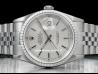Rolex|Datejust 36 Jubilee Silver/Argento|16220