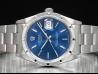 Rolex|Date 34 Oyster Blue/Blu|15210