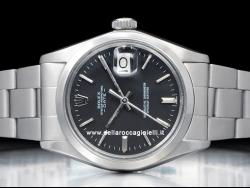 Rolex Date Black/Nero 1500