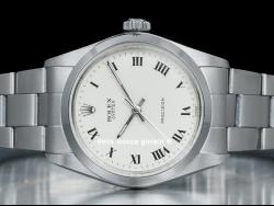 Rolex Oyster Precision 34 Ivory/Avorio 6426