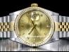 Ролекс (Rolex)|Datejust 36 Champagne Diamonds|16233