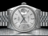 Rolex Datejust Jubilee Silver/Argento  Watch  1601