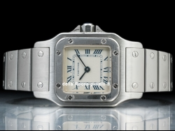 Cartier Santos Galbee SM Ladies 9057930