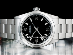 Rolex Oyster Perpetual 31 Oyster Black/Nero 77080