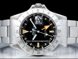 Rolex Explorer II Steve McQueen 1655