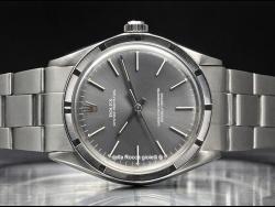 Rolex Oyster Perpetual 34 Grey/Grigio 1007