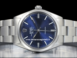 Rolex Air-King Blue/Blu 5500