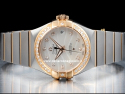 Omega Constellation Lady Co-Axial 123.25.27.20.55.005