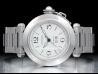 Cartier|Pasha C Big Date|W31044M7