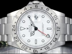 Rolex Explorer II 16570T