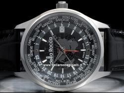 Della Rocca Timeworld SC9121BKLBK