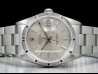 Rolex|Date 34 Oyster Silver/Argento|15210