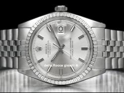 劳力士 (Rolex) Datejust 36 Silver/Argento 1603