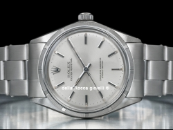 Rolex Oyster Perpetual 34 Silver/Argento  1003
