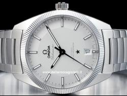Omega Constellation Globemaster Co-Axial Master Chronometer 130.30.39.21.02.001