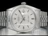 Rolex|Datejust 36 Bark Silver/Argento Corteccia|1601