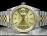 Rolex|Datejust 36 Jubilee Champagne|16233