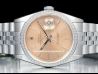 Rolex|Datejust 36 Jubilee Pink/Rosa|16220