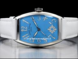 Franck Muller Casablanca Odalik  Limited Edition 5850