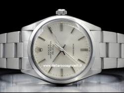 Rolex Air-King Silver/Argento 5500