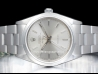 Rolex|Air-King 34 Silver/Argento|14000