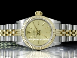 Rolex Oyster Perpetual Lady 67193